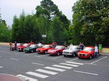 1º caffe  - Squadra Alfa Romeo Madeira