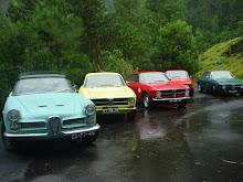 """Alfa Romeo Classic Day - """" Passione Alfisti & Paixão do Vinho """""""