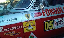 Membro squadra - Adalberto Melim - Alfa Romeo 2000 GTV