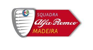 Squadra Alfa Romeo Madeira island