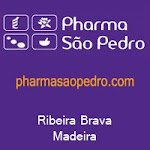 PHARMA SÃO PEDRO - RIBEIRA BRAVA