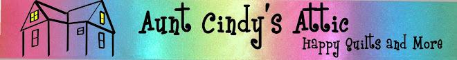 Aunt CindyLand