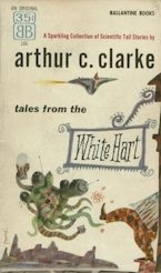 Tales of the White Hart