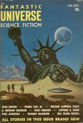 Fantastic Universe Aug-Sep 1953