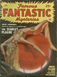 Famous Fantastic Mysteries February 1949