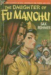 The Daughter of Fu Manchu