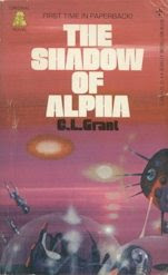 Shadow of Alpha