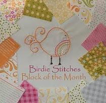 Birdie Stitches Free BOM 2011
