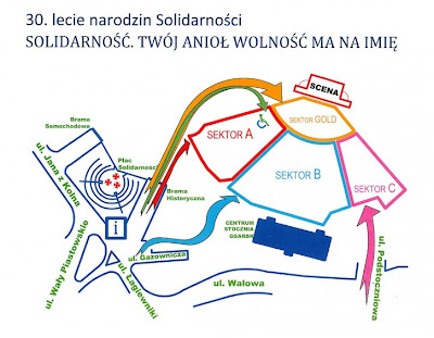 sektory stocznia solidarność 31.8.2010