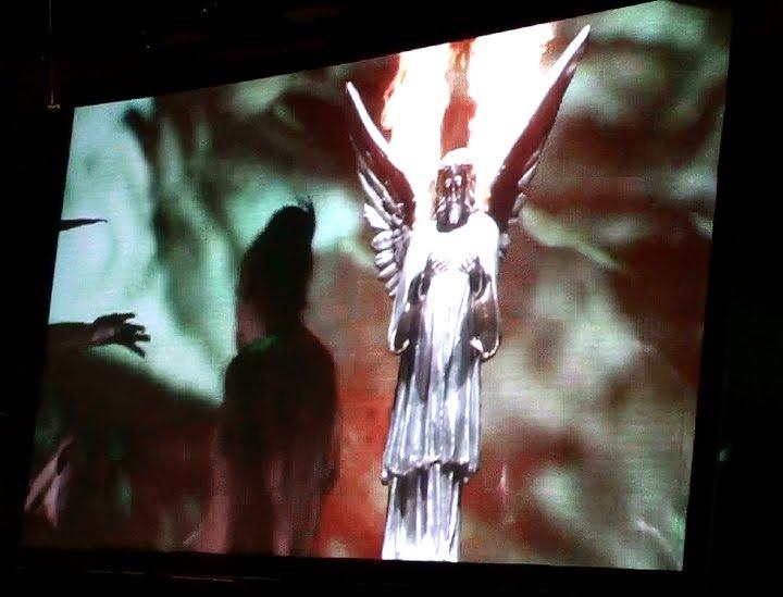 lady gaga show jesus