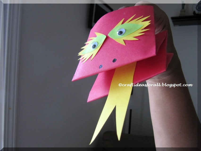 Frog Craft Ideas For First Grade