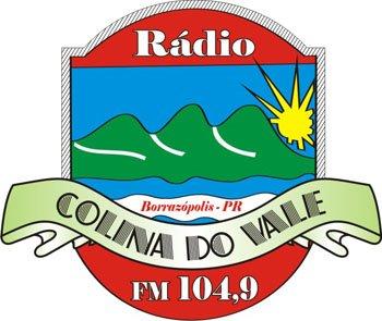 COLINA DO VALE FM 104,99