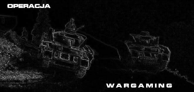Operacja: Wargaming