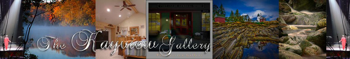 The Kayview Gallery