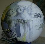 Globe 2, Last Bee