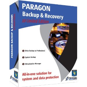 Download Backup and Recovery 10 Suite For Free