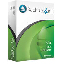 Free Download Backup4all Lite 4.3 and License