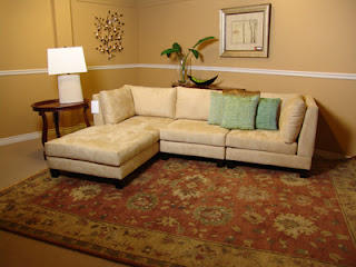 Choose Sectional Sofa
