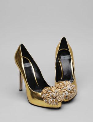 Karışık Ayakkabı Modelleri