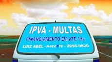Parcelamento de Multas e IPVA's