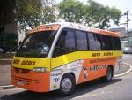 "Ônibus para Categoria ""D"""