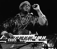 Sun Ra with the Organum Cosmic