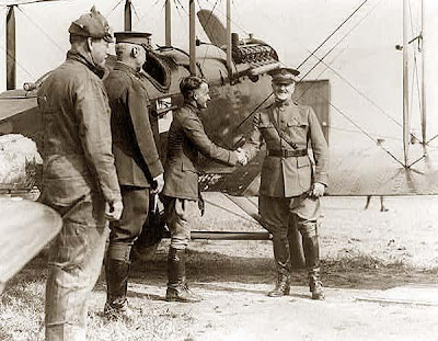 world war 1 soldiers. Pershing in World War I.