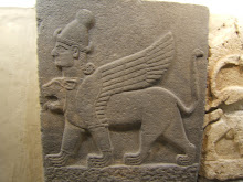Hittite Chimera
