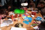 workshop yasonlasdoce en arteBA