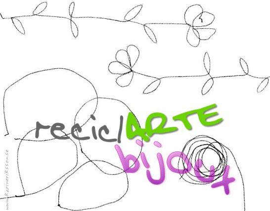 ReciclArte Bijoux