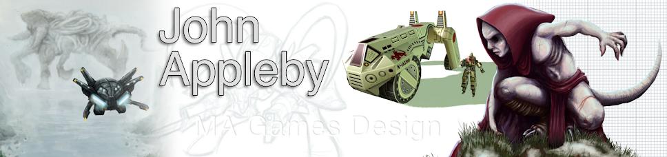 Coalesce > MA Games Design