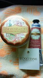 愛しの L'Occitane  その2