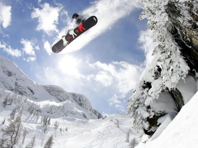 Albums: SNOWBOARDER Magazine Official Desktop Wallpapers Views: 3019