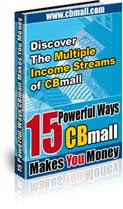 Choose CBmall as Your Primary or Back End Business