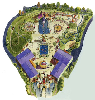 fantasy land minecraft
