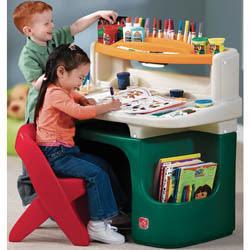 Mybundletoys Step2 Art Master Desk With Stool