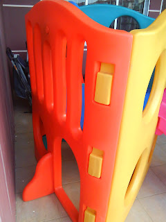 little tikes hide and slide climber assembly instructions