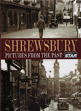 Shrewsbury: Pictures From The Past