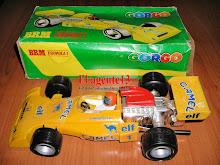 AUTO GORGO FORMULA1.