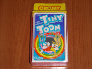 MAZO DE CARTAS CROMY TINY TOON.