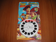 "VIEW MASTER ""TOY STORY""."