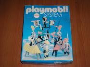 PLAYMOBIL SYSTEM.
