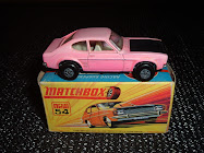MATCHBOX SUPERFAST Nº54.