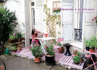 Paris, mon appartement à moi