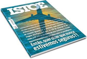 istoe 10 06 09 Revista Istoé   10 Junho 2009