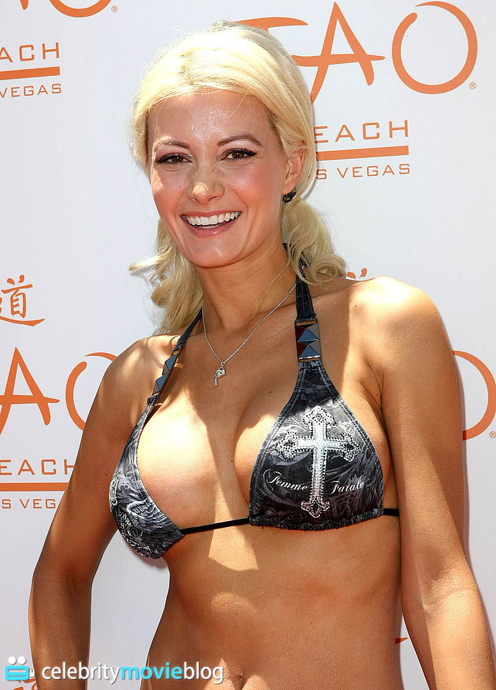 Will not Holly madison s ass