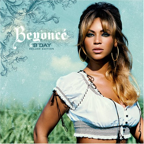 Beyonc� - B'Day Deluxe Edition