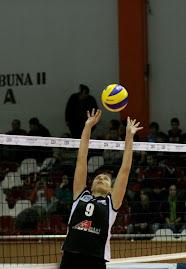 FOTO: Liubka Debarlieva (10 dec. 2008)