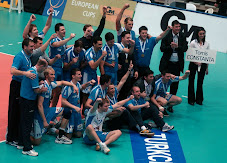 FOTO: Tomis în Final Four Challenge Cup (22 mar. 2009)