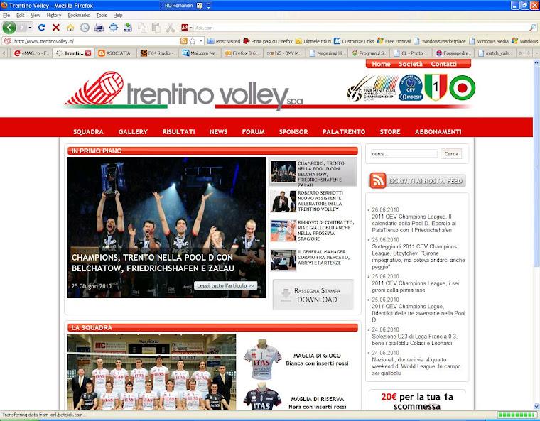 TRENTINO (site)